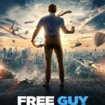 دانلود فیلم مرد آزاد Free Guy 2021