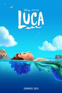 دانلود انیمیشن 2021 Luca