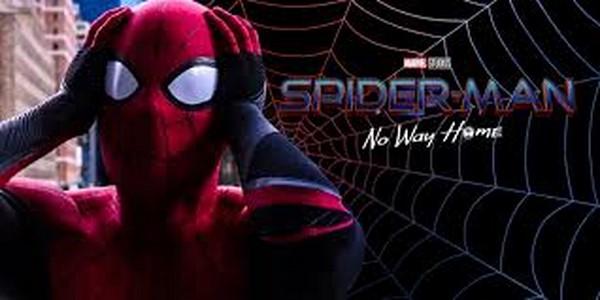 مرد عنکبوتی راهی به خانه نیست