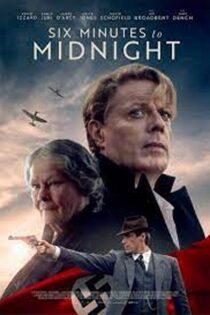 دانلود فیلم Six Minutes to Midnight 2020 شش دقیقه تا نیمه شب