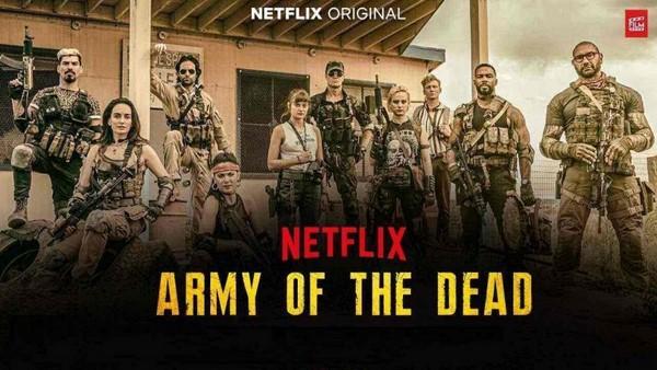 ارتش مردگان