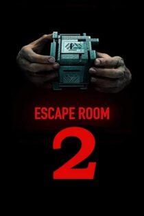 دانلود فیلم اتاق فرار 2 Escape Room 2 2021