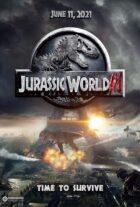 دانلود فیلم Jurassic World 3 2021 دنیای ژوراسیک 3