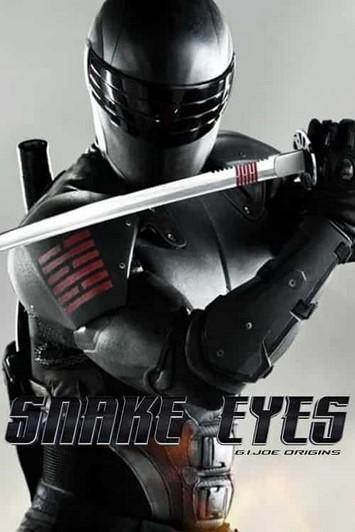 دانلود فیلم Snake Eyes 2021 چشمان مار
