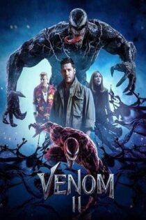 دانلود فیلم Venom 2 2021 ونوم 2