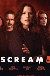 دانلود فیلم Scream 5 2021 جیغ 5