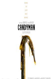 دانلود فیلم Candyman 2021 کندی من