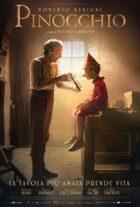 دانلود انیمیشن Pinocchio 2021 پینوکیو