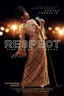 دانلود فیلم Respect 2021 احترام