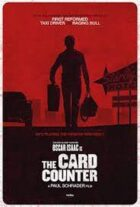 دانلود فیلم The Card Counter 2021 شمارنده کارت
