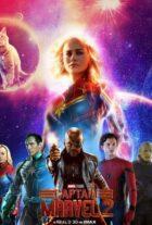 دانلود فیلم The Marvel 2022 کاپیتان مارول 2