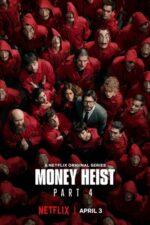 دانلود سریال مانی هیست Money Heist